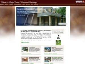Dreams 2 Reality - Web Design by WizardsWebs Design LLC