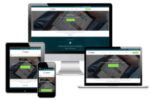 Responsive Web Design by Web Designer WizardsWebs Design LLC