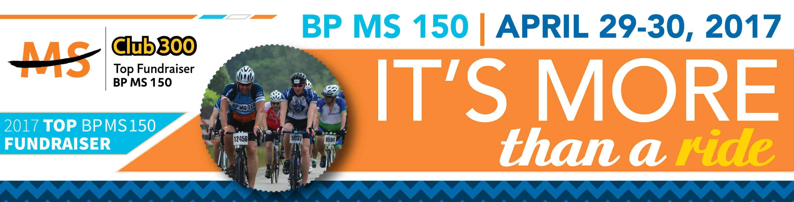 Web Design Company Houston - WizardsWebs Design LLC Houston, TX - Steve Green is proud to be a 2017 Club 300 Top Fundraiser for the BP MS150 Bike Ride supporting National Multiple Sclerosis Society