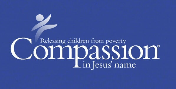 Website Design Company Houston's Best is #1 - Compassion International