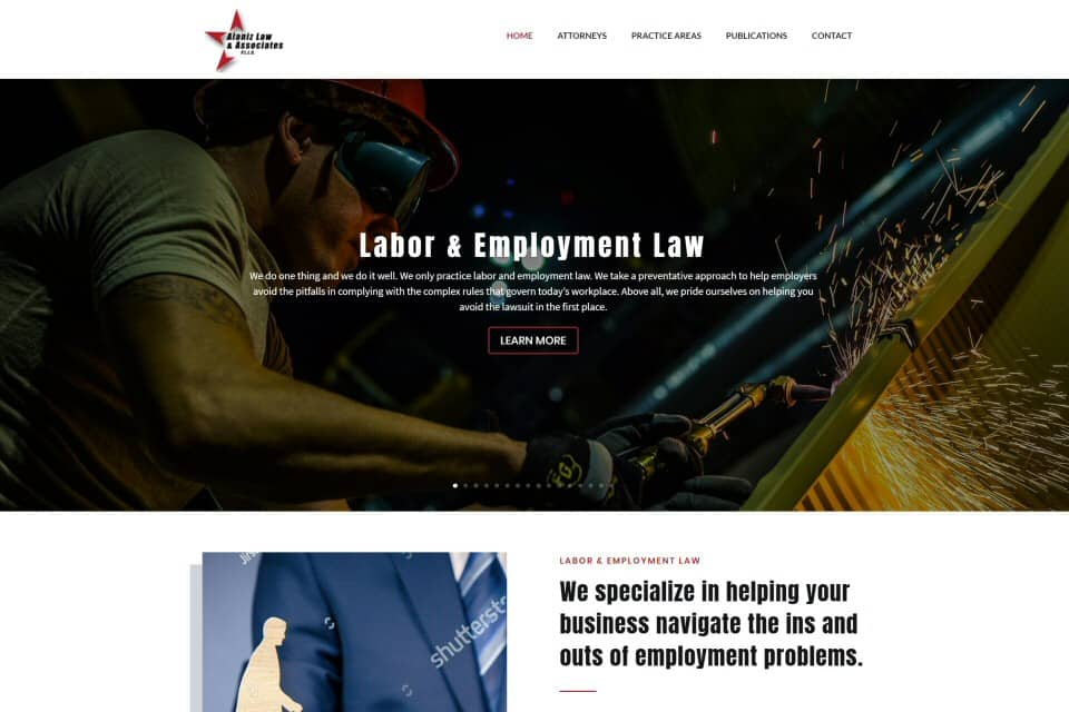 Alaniz Law & Associates, PLLC