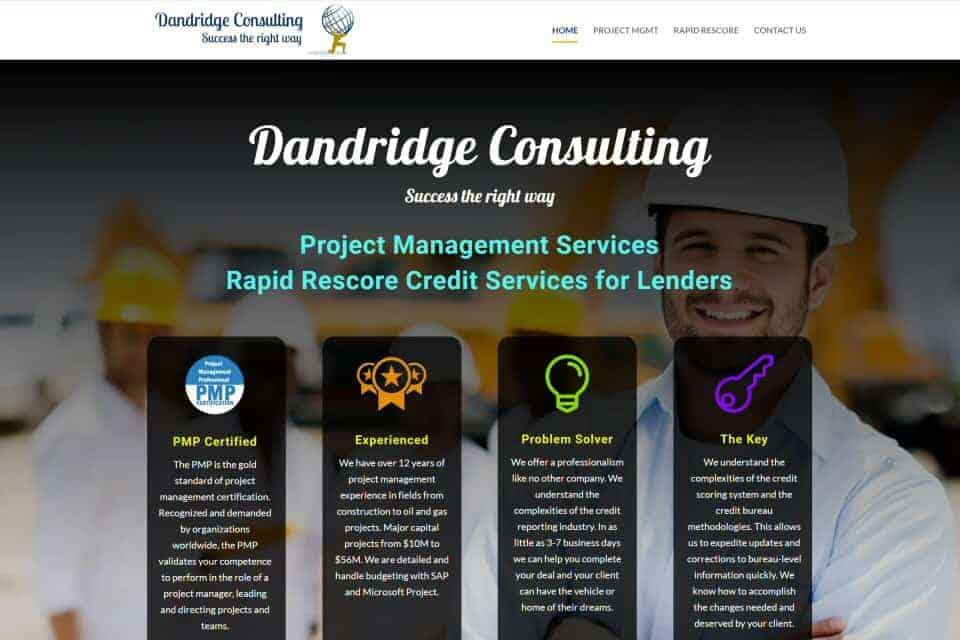 Dandridge Consulting