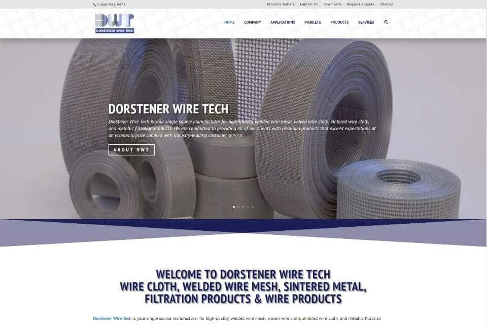 Dorstener Wire Tech