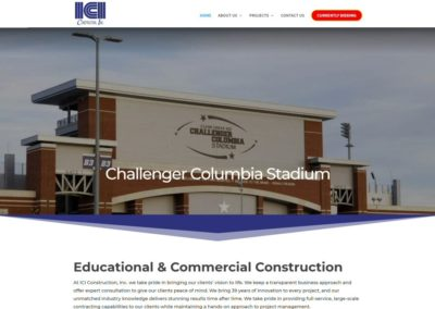 ICI Construction, Inc.