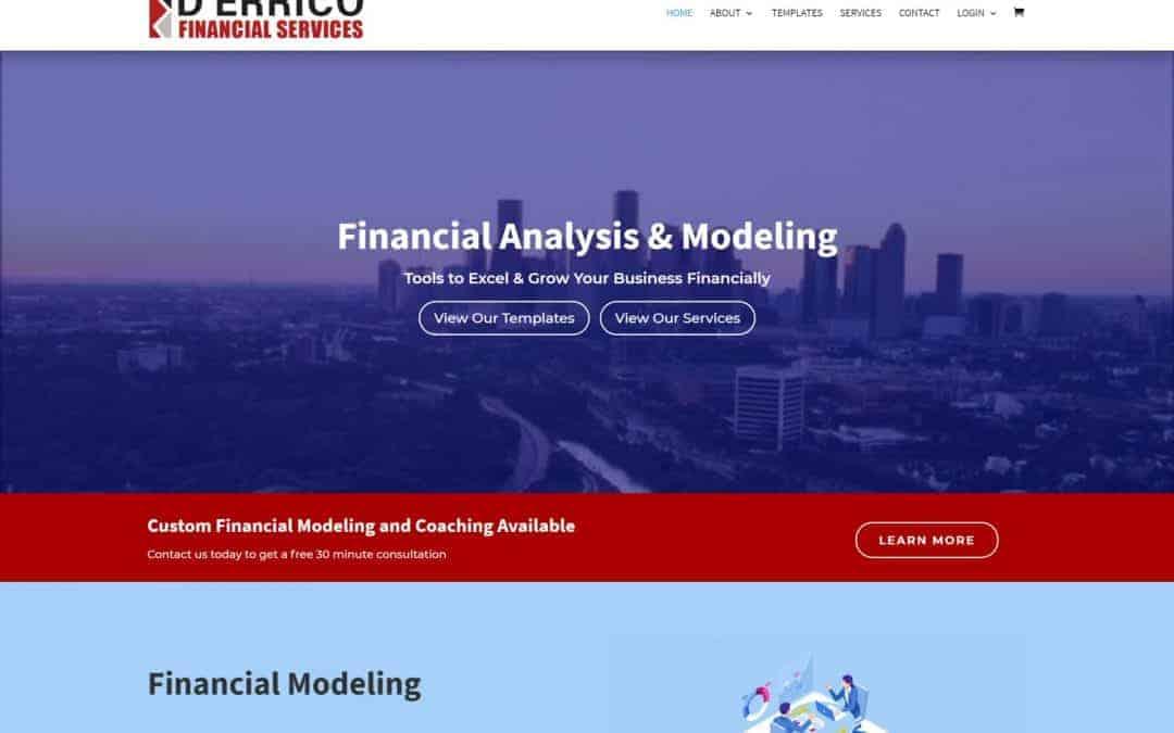 D'Errico Financial Services